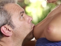 Fabulous pornstars Steven St. Croix, Keisha Grey in Crazy Redhead, Cumshots adult video