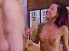 Livia  Gabriel Clark Video - PegasProductions