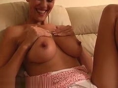 Fabulous porn clip Big Tits amateur check like in your dreams