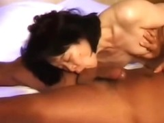 Best sex scene Japanese newest uncut