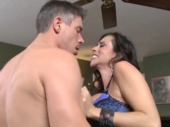 Milfs Like it Big: Making Him Wait Part Two. Ariella Ferrera, Mick Blue