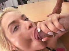 Cameron Cain's Cock Sucking Lips