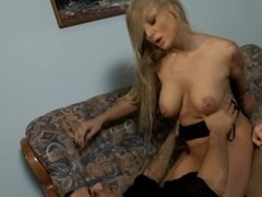 Paradise-Films Video: Satisfying Her Wild Needs