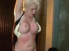 Horny xxx scene BDSM exotic ever seen