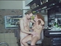 Horny sex video German unbelievable like in your dreams