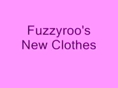 Fuzzyroo's New Clothes