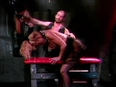 All Tied Up And Spanked - Bizarre
