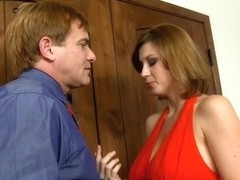 Sara Stone & Evan Stone in Neighbor Affair