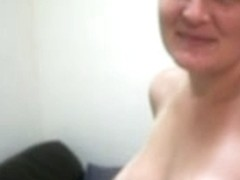 Swallow whore and chubby fuck
