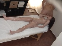 CzechMassage - Massage E384