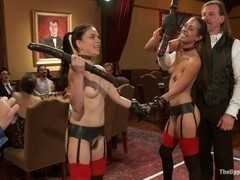 Slave Lylas Anal Return and the Order of Authority