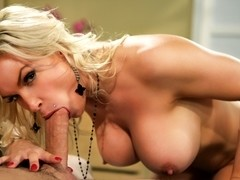 Diamond Foxxx & Scott Nails  in Riley Steele Satisfaction, Scene 2