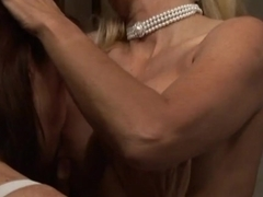 Crazy pornstars Magdalene St. Michaels, Cala Craves in Amazing Fingering, Big Ass adult video