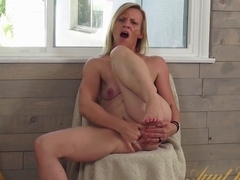 Crazy pornstar Cody Hunter in Hottest Blonde, Small Tits adult clip
