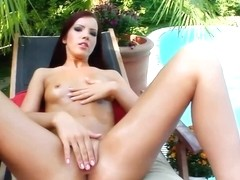 Jane Gives Blowjob Hot Hot Step-son
