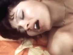 Outstanding Outdoor Sex In The Nature, They Both Cum Hard - Desiree Cousteau