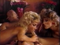 Amber Lynn, Tracey Adams, Herschel Savage in classic sex site