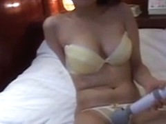 Japanese girls masturbation409