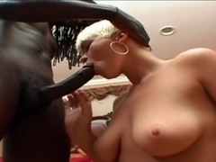 Horny pornstar Coralyn Jewel in exotic big cocks, hardcore sex clip