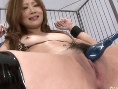 Hibiki Ootsuki Shame Meat Mass Of Beautiful Woman Prison Livestock