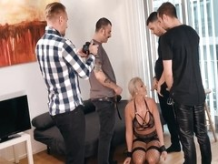 Axel Vlog#1 How I Make Xxx Videos Gangbang In Berlin