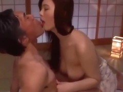 Best porn scene Japanese fantastic , check it
