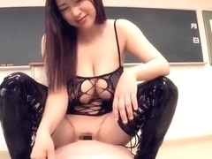Horny porn clip Feet great only for you
