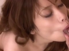 Rika Aiba amazes with her tigh - More at javhd.net