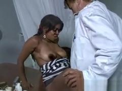 zwarte Strapon lesbiennes