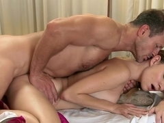 Amazing sensual erotic massage