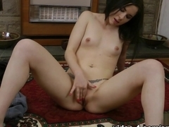 Incredible pornstar Amber Nevada in Horny College, Tattoos adult video