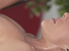 Incredible pornstars Anna Rose, Thomas J in Best Massage, MILF xxx scene