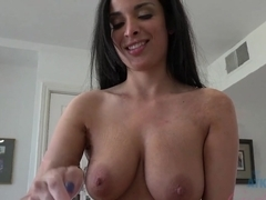 Hottest pornstar Anissa Kate in Fabulous Big Tits, Blowjob xxx movie