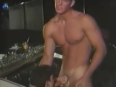 Rex Chandler Legend of Porn in Cocktales
