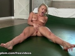 Staci Carr : Masturbation Movie