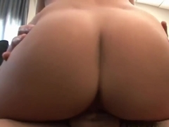 Natalie Monroe Gets Pounded By An Older Guy
