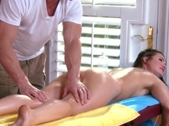 Shes the boss. Staring Johnny Sins and Lily Carter.