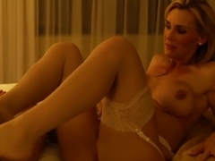 I've called Tanya Tate