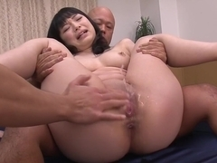 Fabulous Japanese chick Hina Maeda in Incredible JAV uncensored Blowjob video