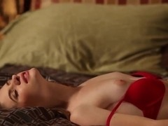 Alice March can't believe that her sex is so great