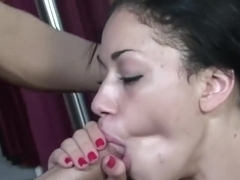 Crazy pornstar Summer Bailey in hottest facial, college adult scene