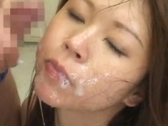 Ruka Uehara Hot Asian teacher