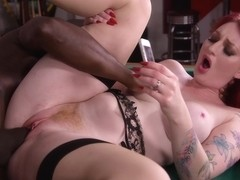 Zara Durose - Gettin' Kinky With The Cam in HD