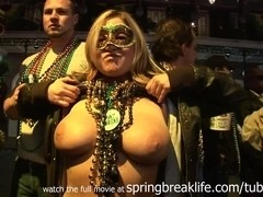 SpringBreakLife Video: Happy Mardi Gras
