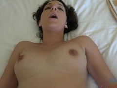 Crazy pornstar Kiera Winters in Exotic Pregnant, Brunette adult video