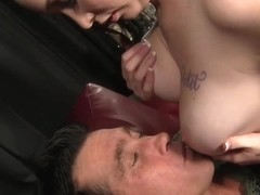 Perfect Natural Tits On Stripper Hottie Ayden Blue