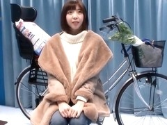 Japanese whore in Exotic JAV video uncut