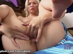 Jenna Ivory : Amateur Movie