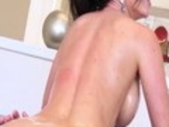 Exotic pornstar Jayden Jaymes in incredible facial, brunette xxx clip