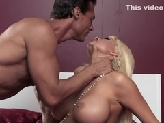 Incredible pornstar Alison Tyler in crazy blonde, big tits xxx video